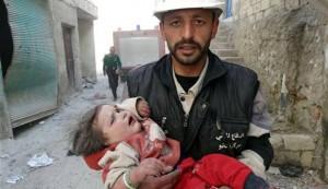 Dozens dead, injured in Syria car bomb blast