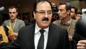 """""""Ahmad al-Jarba Syria's new dictator"""""""