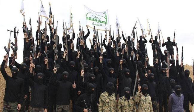 Israel warns Hezbollah of backing Syria insurgents