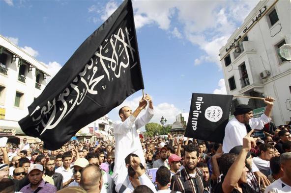 tunisia-islamists