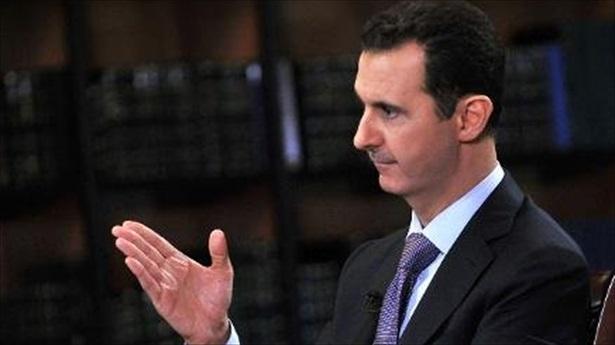 Assad (4)
