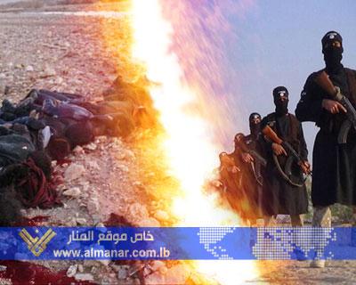 Daesh_Nusra_fight