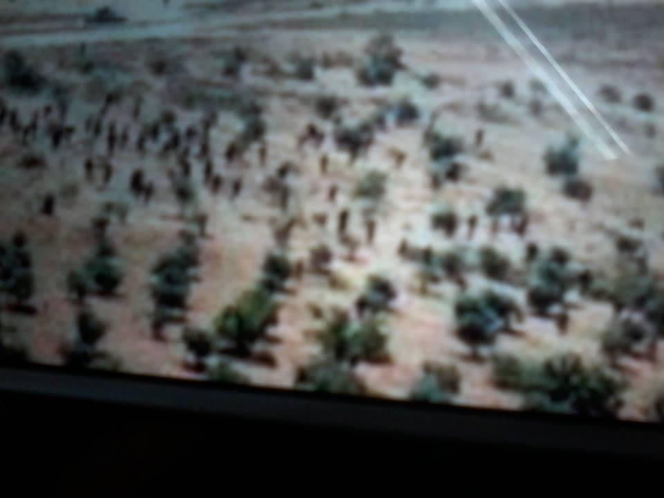 El kaide militanlarının Türk tankları eşliğinde Suriye'ye girdiği iddia edildi3