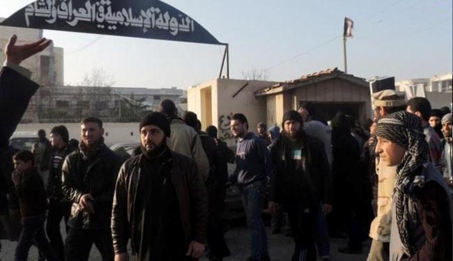 Syrian refugees recount horrifying ordeal under ISIL