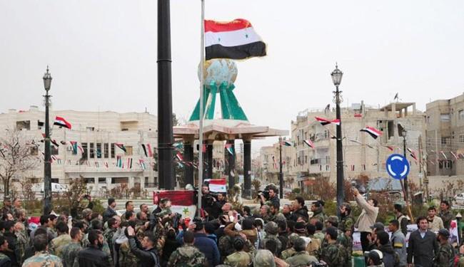 The end of the Qalamoun mini-state