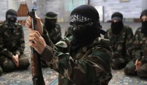 British women fighting in Syria