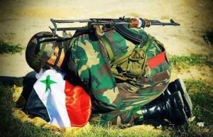 Clashes continue artillery pounding in Syria's Lattakia