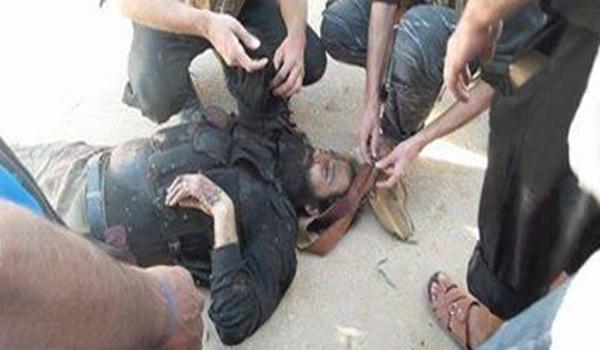 Key Chechen Terrorist Killed in Northern Syria