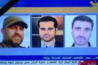 Syria deplores killings of al-Manar journalists