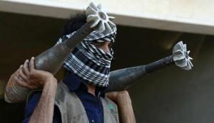 Syria terror attacks kill 7 civilians, injure scores