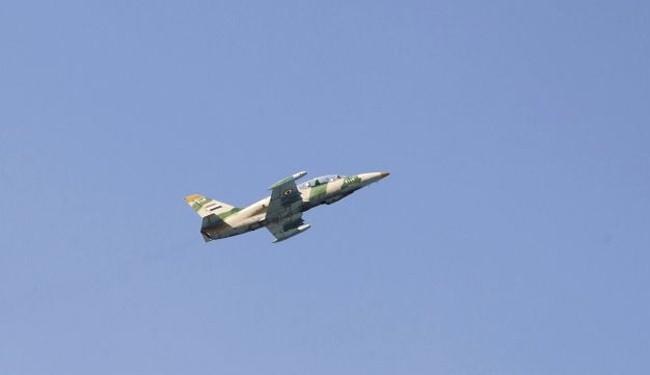 Syrian army launches major operation near capital