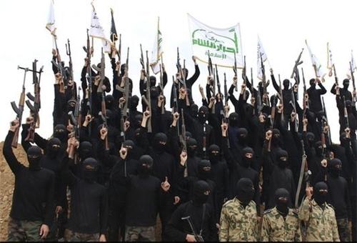 zionist Saudi Arabia Regime Trains Chechens to Operate in Syria