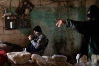 Infighting kills 50 terrorists in Syria