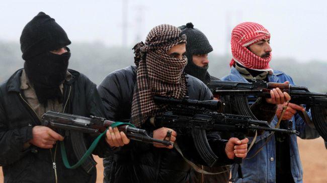 Syria court hears 30,000 terror cases