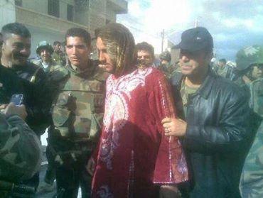 Ahrar-Al-Sham-brigade-commander-former-FSA-dressed-like-a-woman-in-order-to-escape-through-a-checkpoint