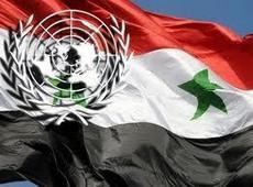 SyriaUN
