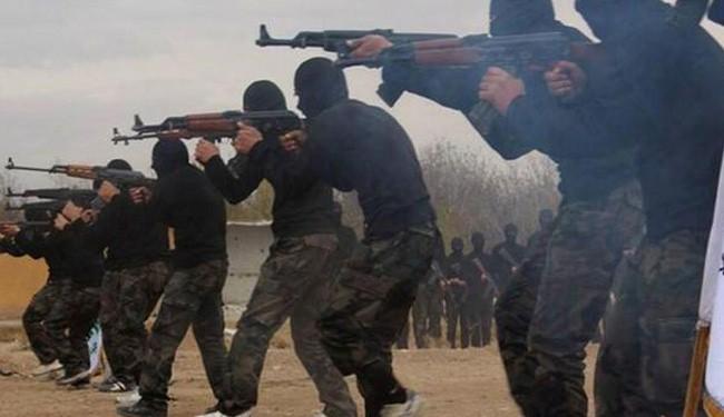 France arrests four suspected of sending militants to Syria