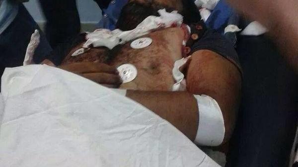 FSA Commander Responsible For Massacring Druze Was Killed In Daraa