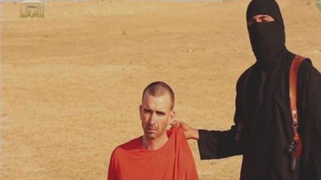 Aid agency slams ISIL beheading threat