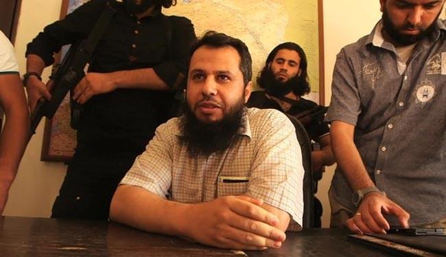 Blast kills leaders of terrorist Ahrar al-Sham group in Syria