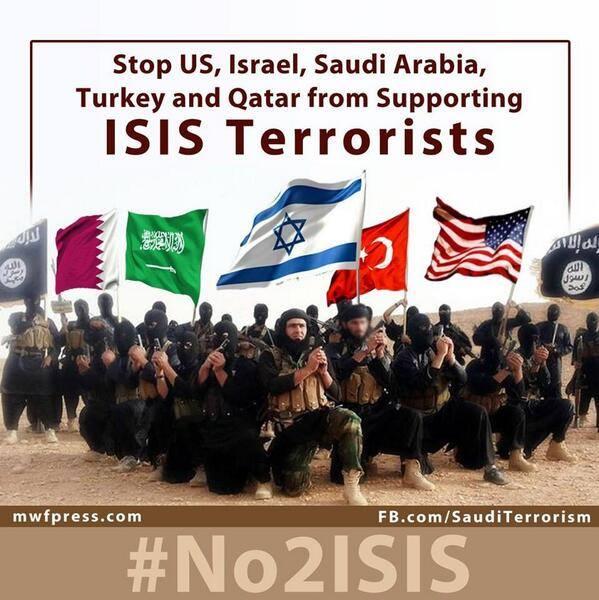 Exclusive  'Daesh,' Al-Qaeda Use Media Propaganda As Weapon to Sell World Crimes