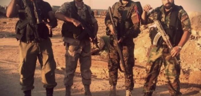General Zahreddine Returns to Deir ez-Zor; Fierce Clashes at the Airport