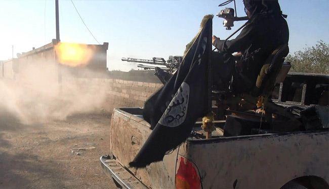 """المعارضة السورية المسلحة تحاصر المقر الرئيسي لـ""""داعش"""" بالرقة"""