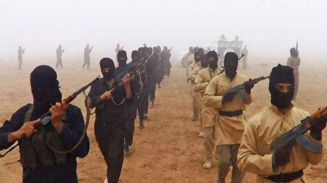 Pentagon plans to train 5,000 militants in Syria