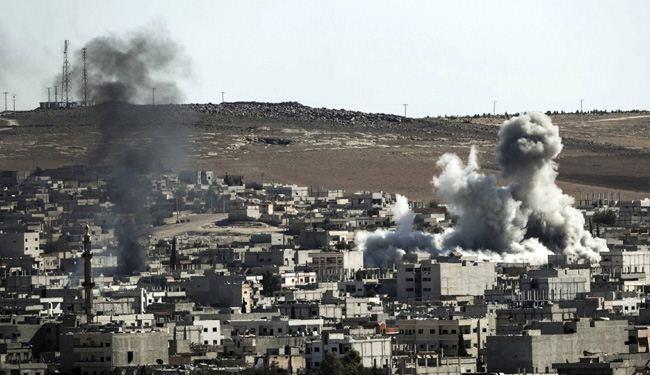 Syria Kurds Weather IS Assault and Await Reinforcements