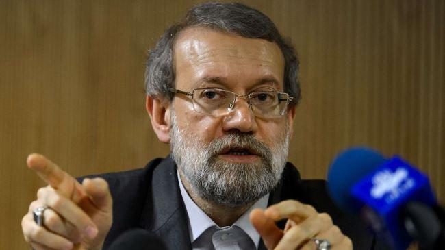 389596_Iran-Larijani