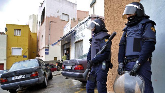 390494_Spain-Melilla-police
