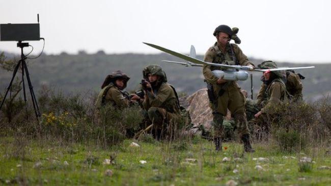 391271_Israel-drone