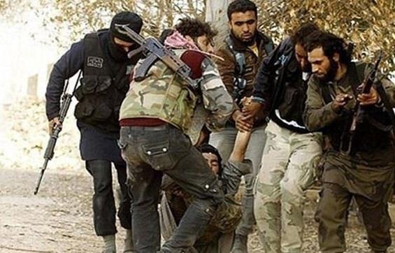 """عشرات القتلى بمعارك عنيفة بين """"داعش"""" و""""النصرة"""" بالقلمون"""