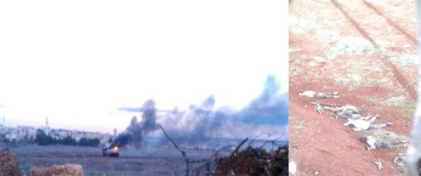 Nusra-Losses