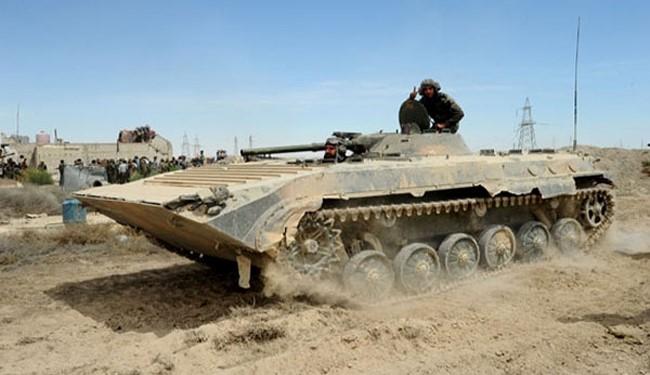 Syrian Army Kills over 125 Terrorists in Hama, Breaks Seige on Al-Zara Power Plant