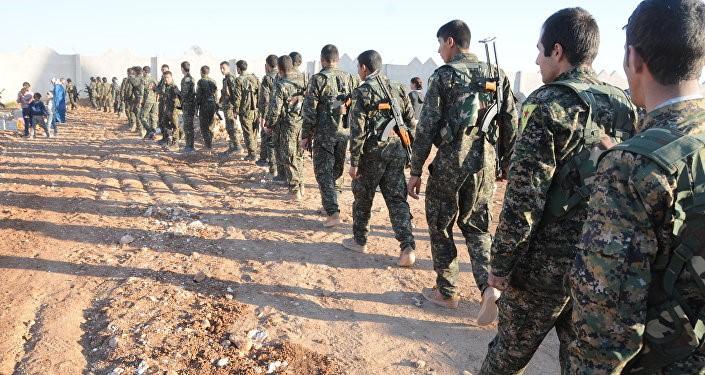 VDO: Syrian Army, Kurdish Forces Ready to Enter Manbij, City Will Falls Soon