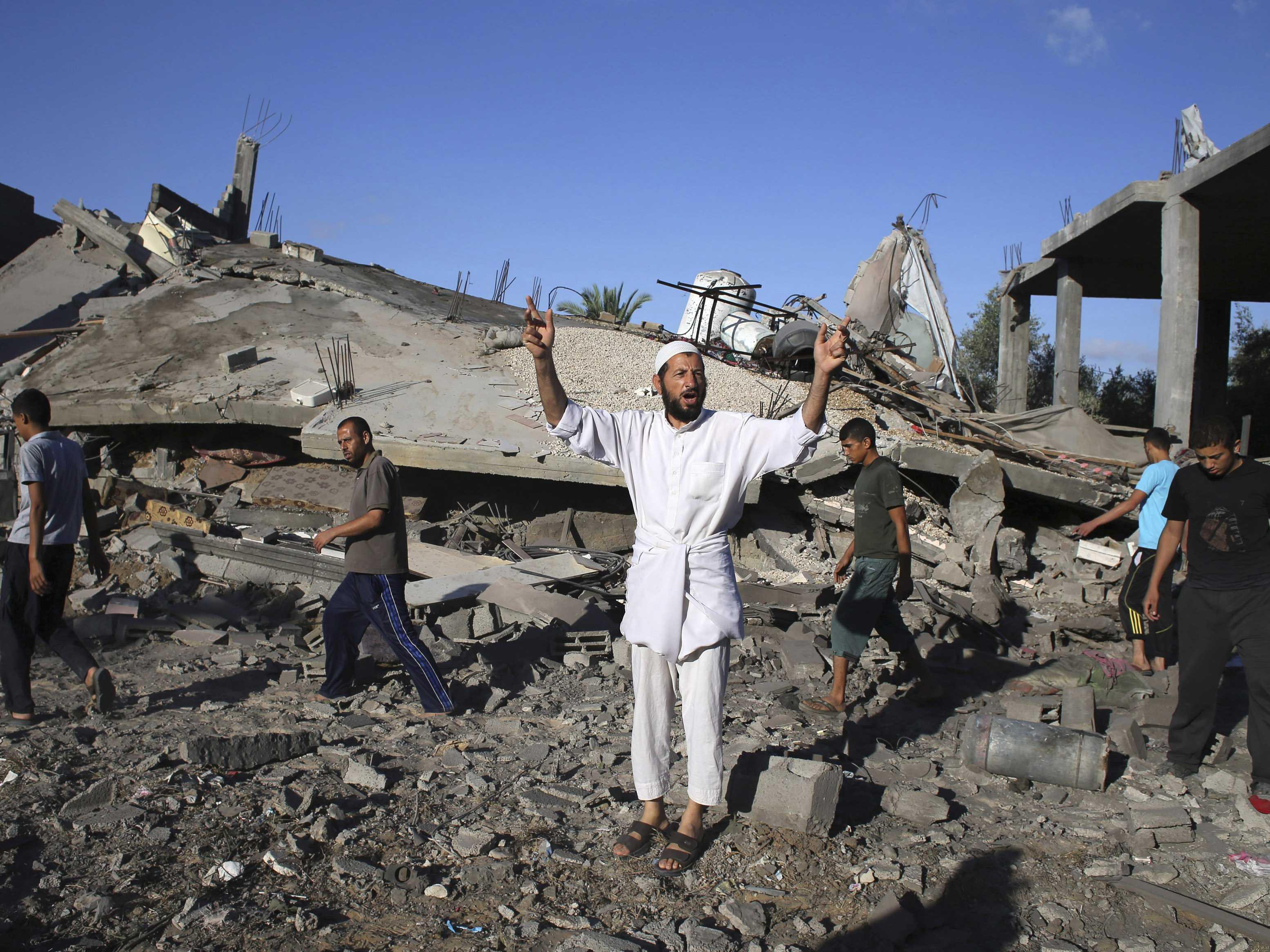 most-gaza-civilians-reject-hamas-policies-while-facing-israeli-bombs