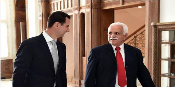 Assad-Int.