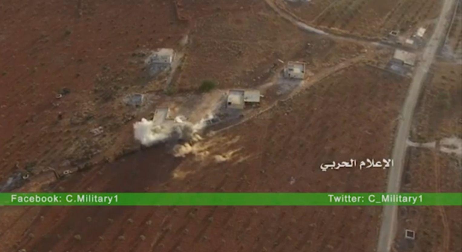 Hezbollah_drone