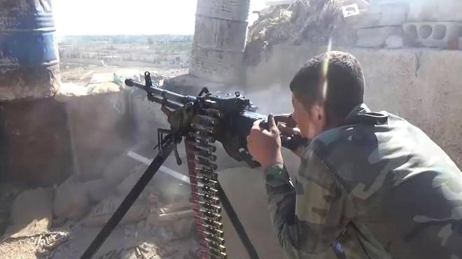 Jaysh Al Fateh Suffer Heavy Casualties in Latakia