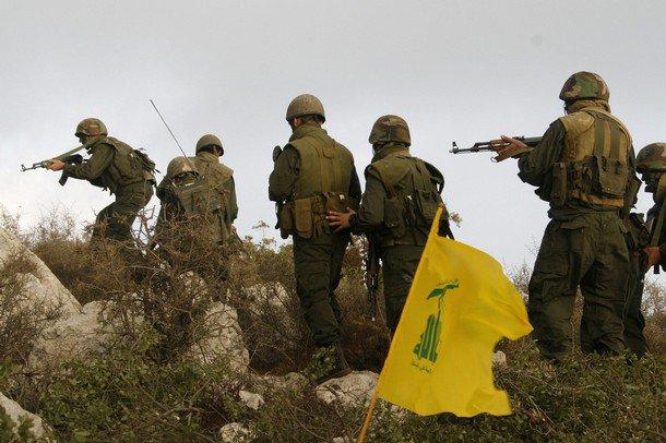 hezbollah-syria