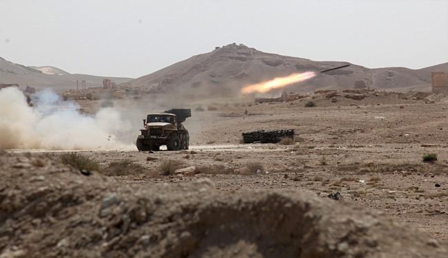VIDEO: Syrian Forces Foil ISIS, Jabhat al-Nusra Assaults in Daraa, Deir Ezzor