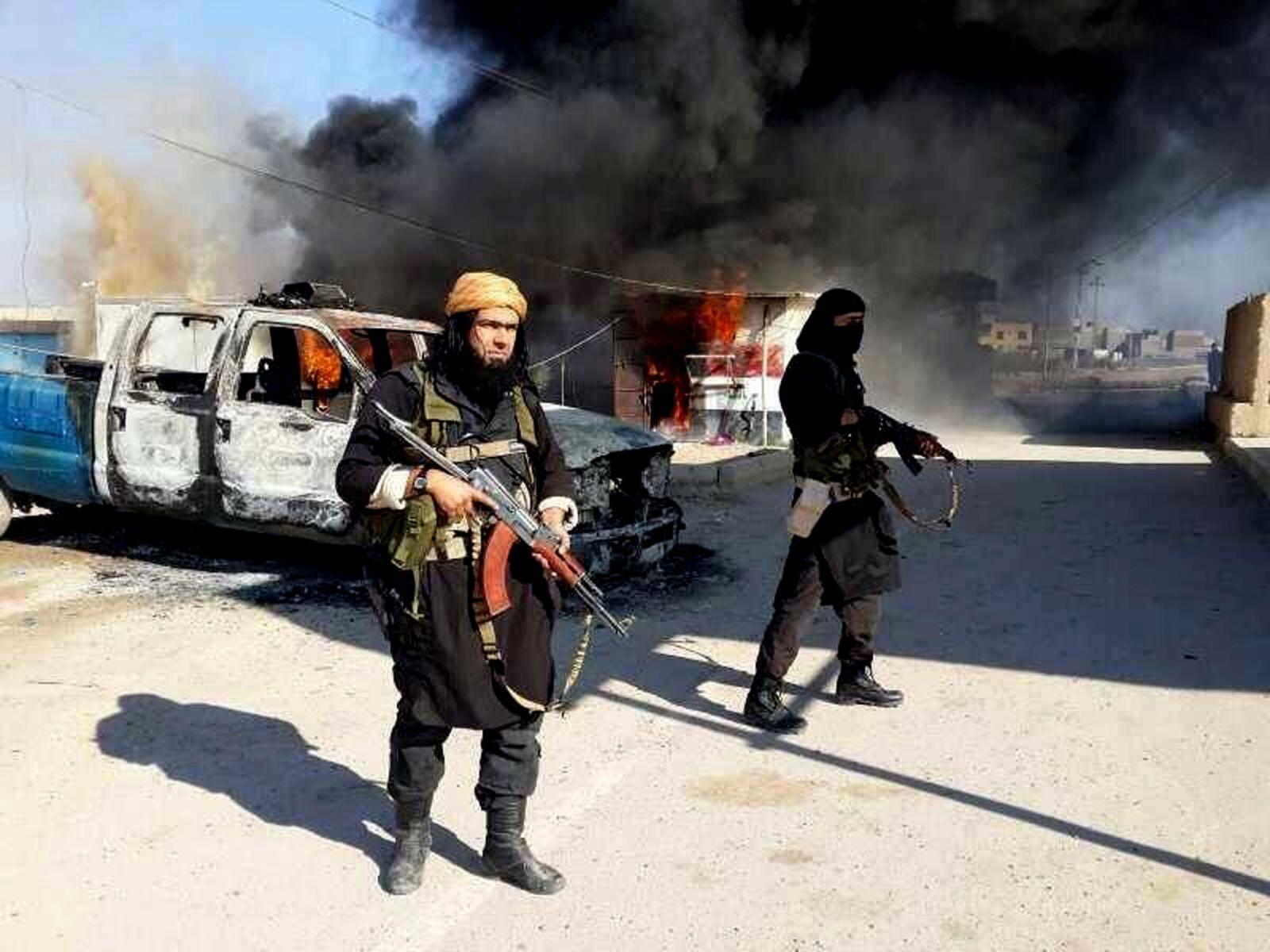 Airstrikes-on-ISIS