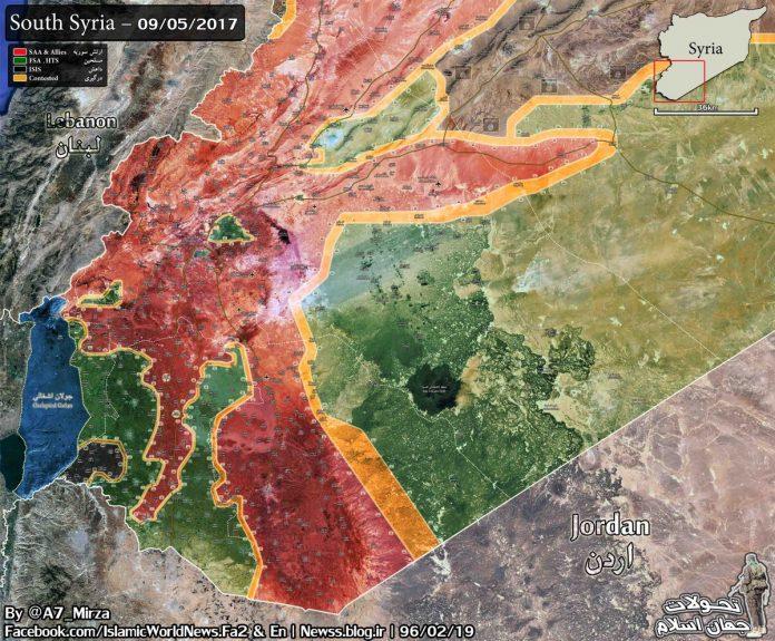 Southern-Syria-696x575