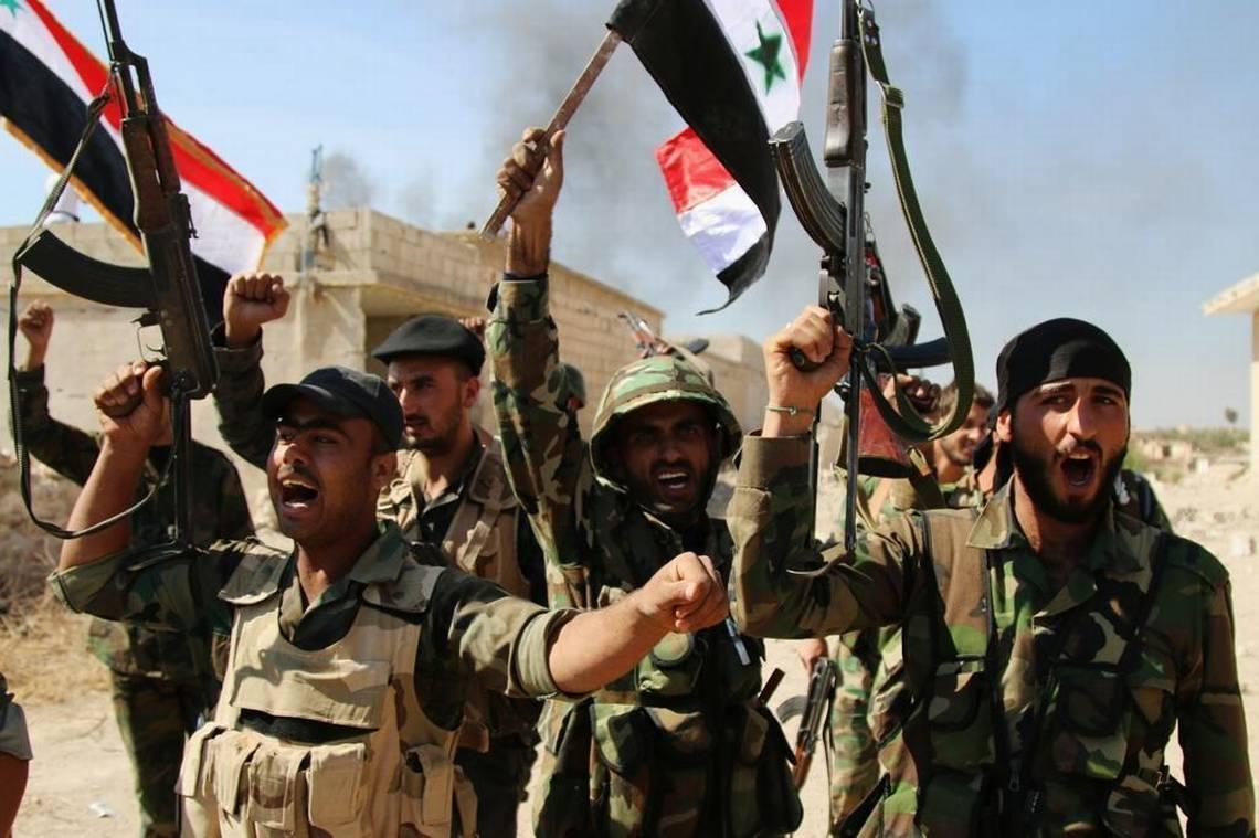 Mideast-Syria