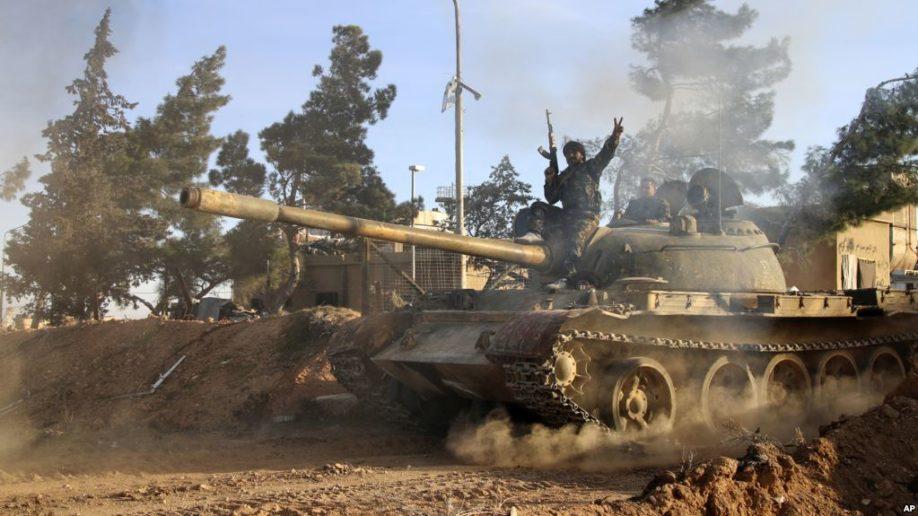 Syrian-tank-in-eastern-Aleppo-1-918x516