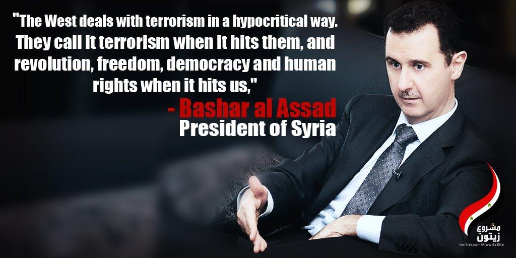 assad-on-western-hypocrisy