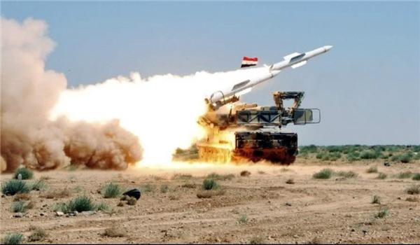 syria-army-intercepts-israel-missiles-near-damascus-state-media